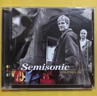 Semisonic Cd