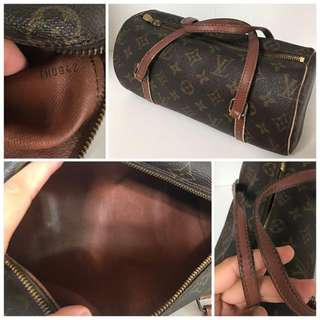 Louis Vuitton Papillon 26