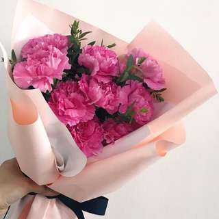 Preorder: Mother's day bouquet