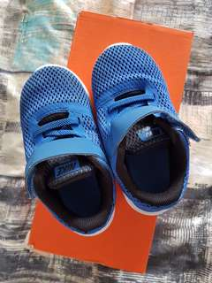 Pre-loved Toddler Shoes: Nike Free RN