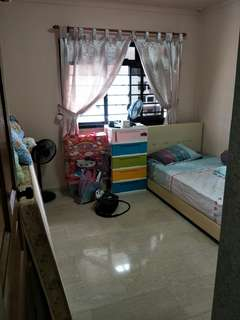 Yishun Greenwalk Avenue 9 Room Rental