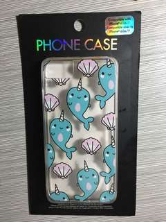 Iphone 6,6s,7 case (forever 21)