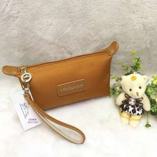 Longchamp pouch replica