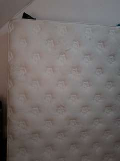 Spring system mattress