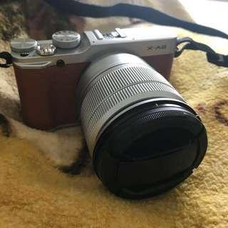 Fujifilm XA 2
