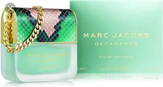💚 Marc Jacobs Decadence EDT 50ml