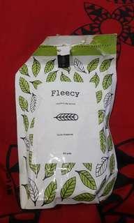 Fleecy Face & Body Scrub
