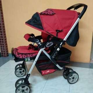 Baby Stroller CAPELLA