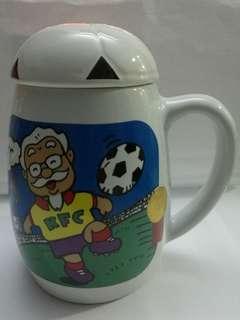 1998肯德基Q版上校杯