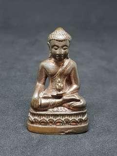 🚚 Somdet Phra PuttharKosajarn Phra Kring Chakapat (药师佛)