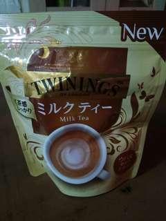 Twinings milk tea powder (190g)