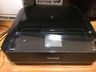 Canon Printer MG 7570