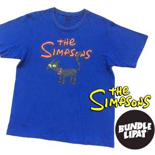Uniqlo UT X Snowball The Simpson