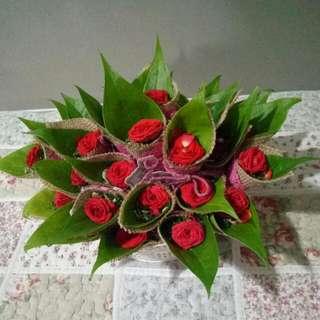 Bunga Rampai