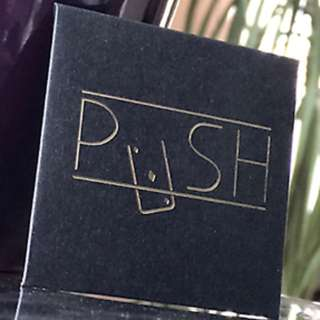 PUSH by Sultan Orazaly - PCTC Productions magic trick