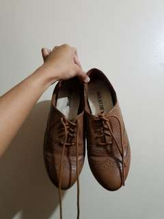 Pre-loved Oxford Shoes