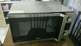 Samsung Convection Microwave Oven with Big Capacity, 45L