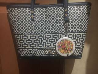 Imported Tote Bag