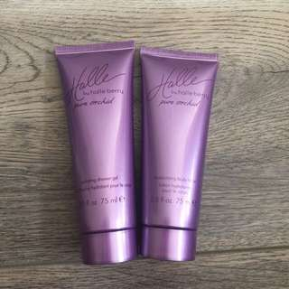 Halle by Halle Berry Pure Orchid