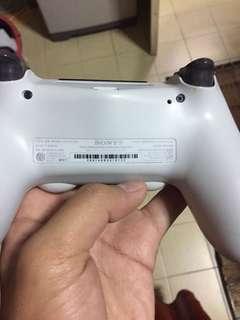 Remote PS4