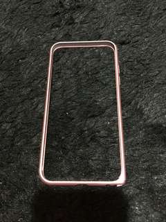 Metal case iphone 6