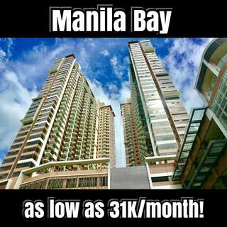 Manila Bay Condo