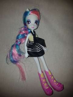 MLP My Little Pony doll