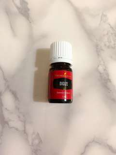 Young Living digize Essential Oils 5ml