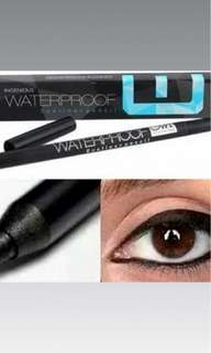 Menow waterproof eyeliner
