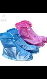 Shoe cover for kids