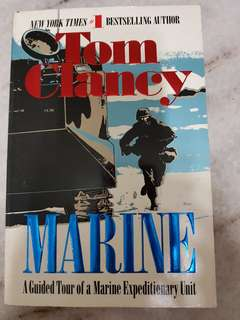 Tom Clancy Marine, a guided tour of a Marine Expeditionary Unit
