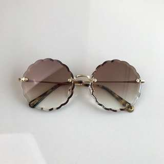 Chloe CE142S sunglasses brand new full packages original