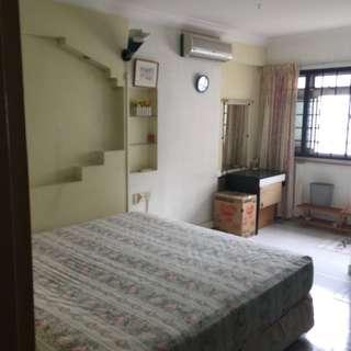 Master Room @ 516 CCK, near MRT