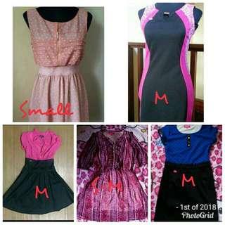 Candies Dresses