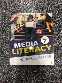 Media Literacy 7th Edition