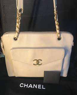 Chanel Bag(Authentic)