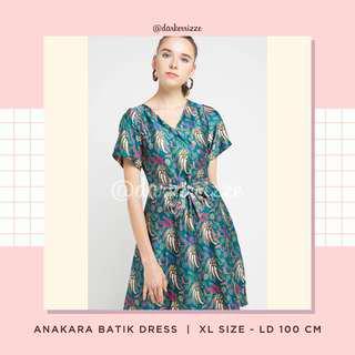 Kimo Dress Alanera Tosca (FREE ONGKIR)