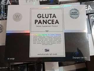 [PANACEA/PANCEA] Gluta Pancea Made in Thailand ORI