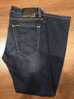 Authentic Lee Denim Pants BARGAIN