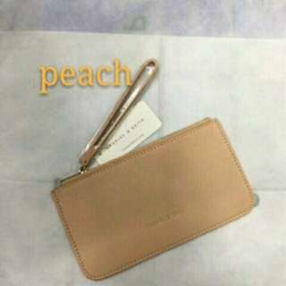 charles keith pouch