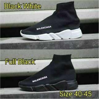 Sepatu belenciaga sport quality import uk 40-45