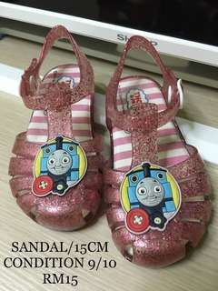 Baby Sandal/thomas and friends/shoes/slipper