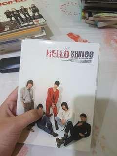 SHINee Hello