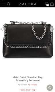Something Borrowed Bag [NEW]