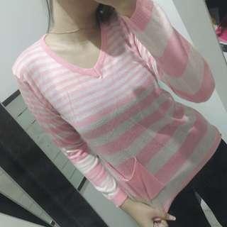 Blaster Pinky (Sweater)