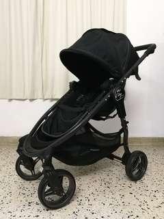 Baby Jogger City Versa stroller 💋💋