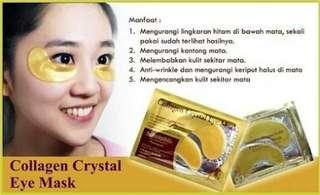 Eye mask / Masker mata