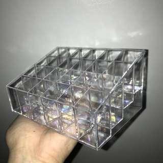 4x6 Lipstick Organizer (24 slots)