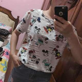 🚚 米奇T恤
