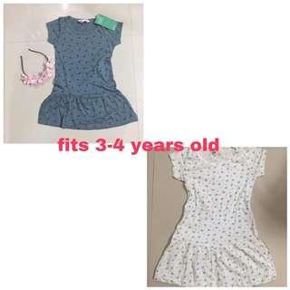 BUNDLE PROMO! Brand New Dresses